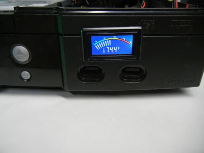 Modded original Xbox console for sale | Tinker Mods