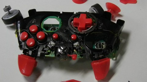 Check out all our xbox one case modding tutorials!